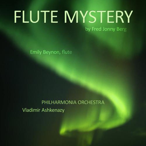 Flute Concerto No.1 Op.70: II. Reminiscence