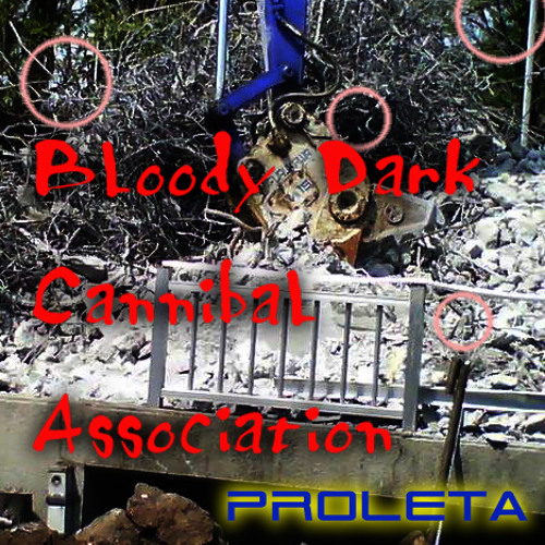 Bloddy Dark Cannibal Association