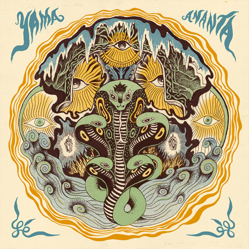 Yama - Hollow