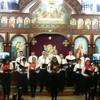 Rab el Sama St. Mary & St George Albany NY