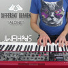 Different Heaven - Alone (Jonah Wei-Haas Piano Cover)
