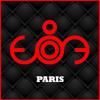 Ciclogénesis París - Au galop sur la plage - The Kinky Team Vs Rubeck- 01-01-2015