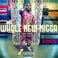 Whole New Nigga (Remix) Stats Ft. Av