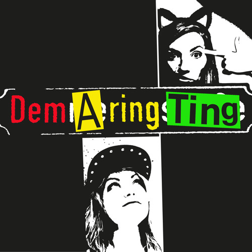 Dem A Ring Ting feat FineAlly & Anni Green