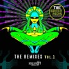 "Green Nuns of the Revolution - ""Klunk"" (Earthling Rmx) (free WAV download)"