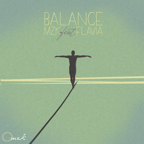 MZK - Balance (feat. Miss Flavia) / OFFICIAL VIDEO