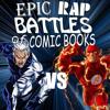 The Flash VS Quicksilver - Epic Rap Battles of Comic Books #9