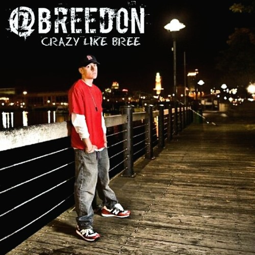 Breedon - Crazy Like Bree