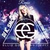 @DJ K. Smoove - Lights Ft. Dancing Machine Danny