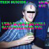 teen suicide - doing all the things i used to do with people, part 2 (cover)