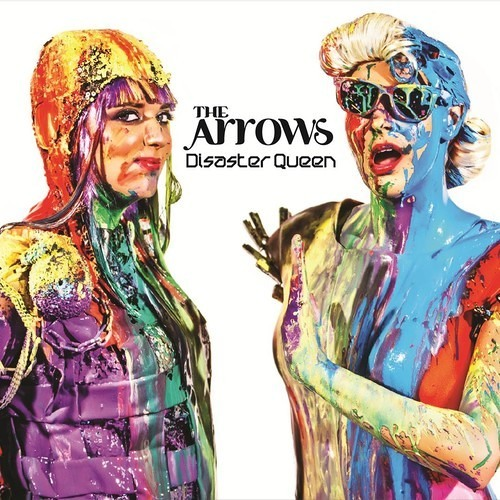 Words To Say By The Arrows