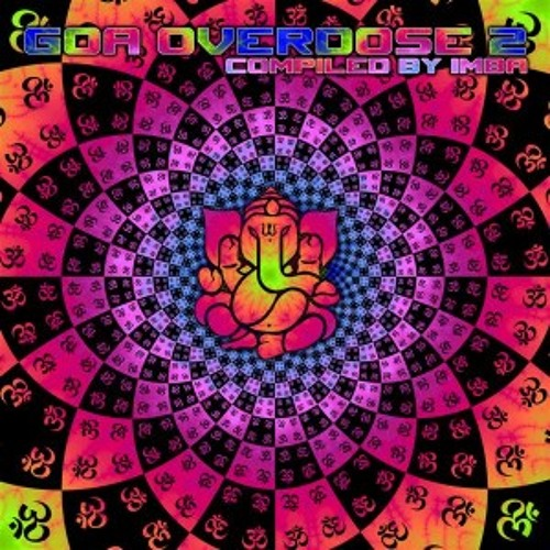 Acid rain (VA Goa Overdose 2 - UAF records)
