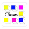 7 (Musical) Boxes - 20141228 (Carre)