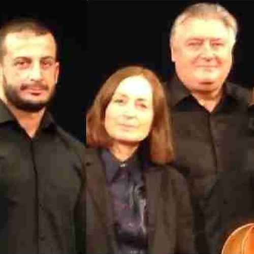 Carmen Carneci - HESPERIDE: Dan Cavassi(cello) & Mihai Murariu (piano)