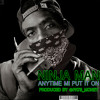 PUT IT ON - NINJA MAN (GULLY BOP DISS)PROD. BY @BEATSBYFATS