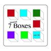 7 (Musical) Boxes - 20150101 (Foaks)