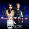 David Guetta, Nadia Ali & Kon-Tempt VS. replayM - Memories of Rapture (replayM remix)