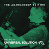 The Anjunadeep Edition 34 with Universal Solution