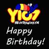 Y107 Happy Birthday Jingle