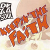 DE LA SOUL - Keepin' The Faith ( Just A Touch Mix ) 1992