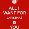 All I Want For Christmas Is You Arr.