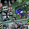 Sonic 1 Master System/Game Gear - Scrap Brain Zone (Genesis Remix)
