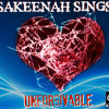 Sakeenah Sings - UNFORGIVABLE
