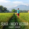 Suka - Niki Astria (short cover)