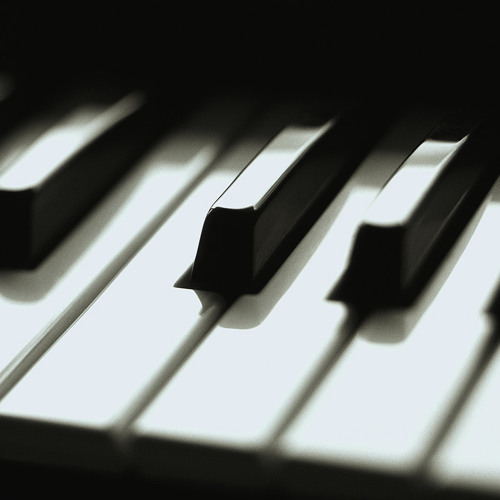 Piano two