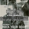 Justin Timberlake – Rock Your Body (Thrizzo remix)(Chopped&Screwed)