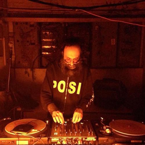 Schmerzlabor (Guy Tavares) @ BAKK / PANZERKREUZ, Dystopia