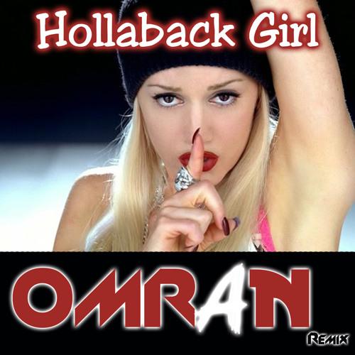 Digital mode hollaback girl extended fuck mix