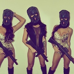 Chinx Drugz - Dope House Ft. Jadakiss [ Cocaine Riot 5 ]