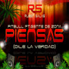 Pitbull Ft Gente De Zona Piensas Dile La Verdad Ruben Salas Edit 2015 Mp3