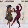 Ray LaMontagne - Burn Cover