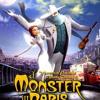 Arash Hoseini -  Ey Sen (Monster In Paris)