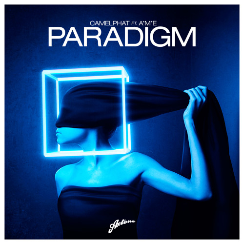 CamelPhat, A*M*E - Paradigm (Original Mix)