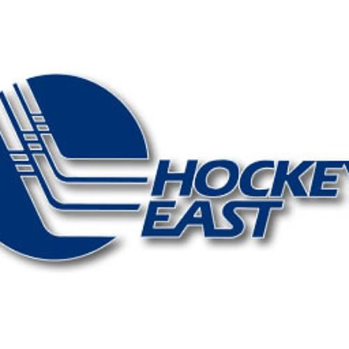 Inside Hockey East - January 2, 2015