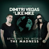 Ping Pong vs.Tremor vs.Lovers On The Sun (Dimitri Vegas & Like Mike Mashup)