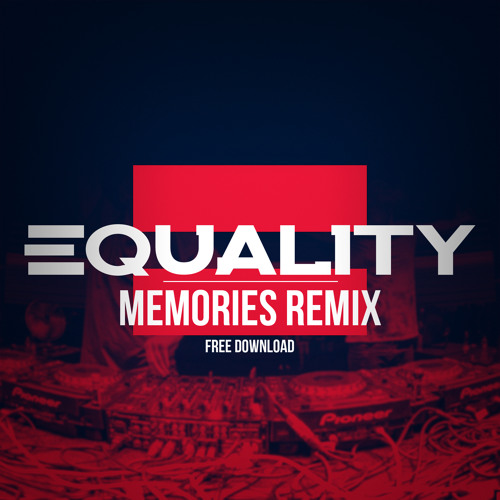 Simon & Phil, Thimlife ft. Céline - Memories (Equality Remix)