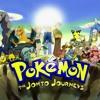 Pokemon Johto Journeys Theme Song Remix