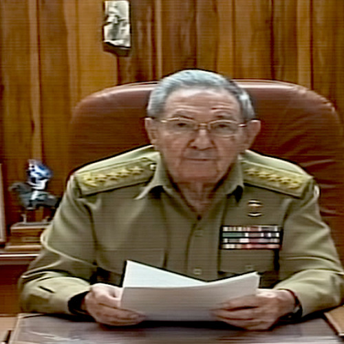 Cuba: The Historic Diplomatic Opening & Human Rights (Lp1022015)
