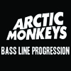 Arctic Monkeys Bass Progression Cover