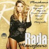 Rada Manojlovic - Mesaj mala - (ft. Sasa Matic) - (Audio 2011)