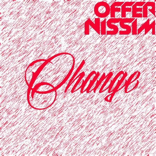 Offer Nissim - Change (UltraDee Personal Version 2k13)