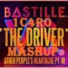 Nouveaubeats Vs Bastille Vs Grades - Torn Apart (Cash Cash Remix)(1C4R0 Mashup)
