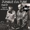 JUNGLE CULTURE VOL.2 - Mixed By Zigga Mc AKA Rudy Rude