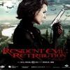 Resident Evil Retribution -Flying Through The Air