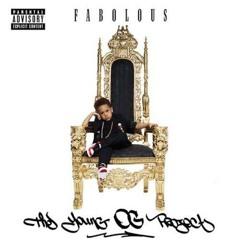 "Fabolous ""She Wildin"" (feat. Chris Brown)Prod. @TheSuperiors"