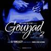 """Gouyad Cuffin 2 Disc 2 """"Winter Mix"""" 2015"""